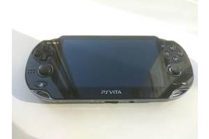 Новые Приставки Sony PS VITA