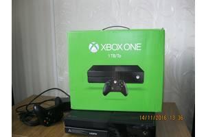Новые Приставки Xbox One
