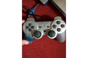 б/у Приставки Sony PlayStation 2