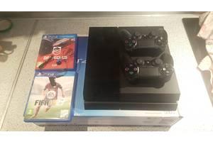 б/у Sony PlayStation 4