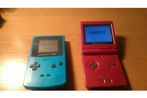 б/в Приставки GameBoy