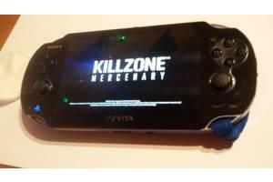 б/у Приставки Sony PS VITA