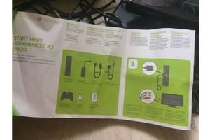 Новые Приставки XBOX 360