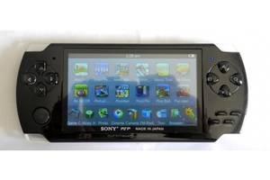 Нові Приставки Sony PSP
