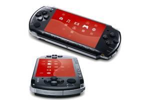 б/в Приставки Sony PSP