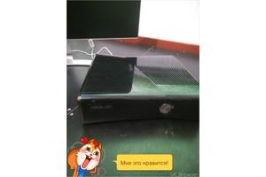 б/у Приставки XBOX 360