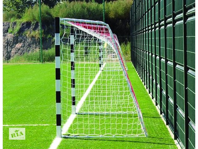 бу Cетки футбольные, спортивные сетки в Киеве
