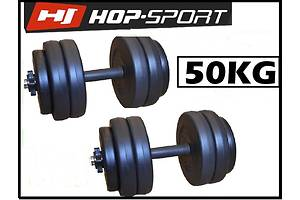 Новые Гантели и гири Sportop