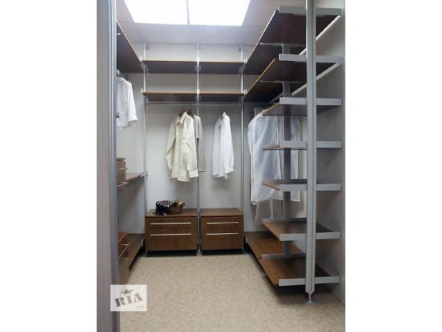 купить бу Гардеробные для 1 комнатной квартиры в Запорожье