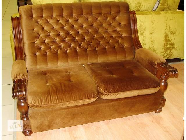 купить бу Гарнитур мягкой мебели. Румыния. в Одессе