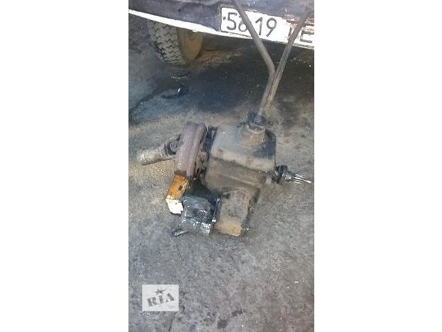 бу коробка ГАЗ 53 в Тернополе