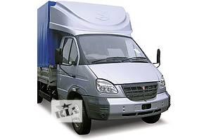 Газель. Грузоперевозки частных и коммерческих грузов