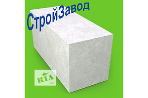 Новые Стеновые блоки