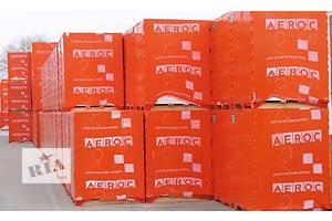 Новые Кирпичи Aeroc