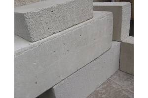 Стінові блоки