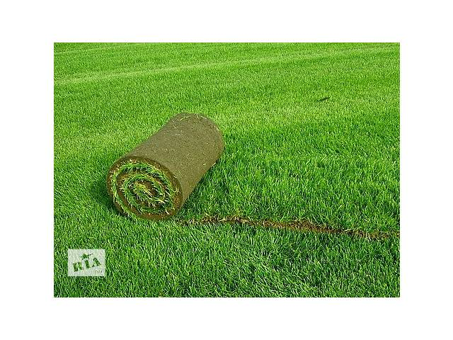 бу газонная трава в Виннице