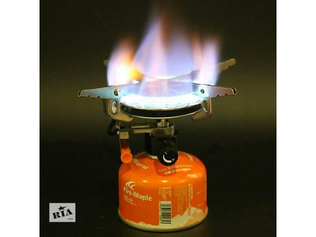 Газова горелка. Примус. Походная плита- объявление о продаже  в Киеве