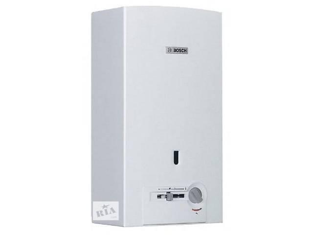 продам Газовая колонка Bosch Therm 4000 O бу в Николаеве