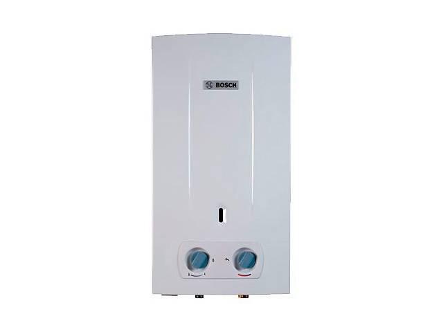 Газовая колонка Bosch Therm 2000 O W 10 KB- объявление о продаже  в Киеве
