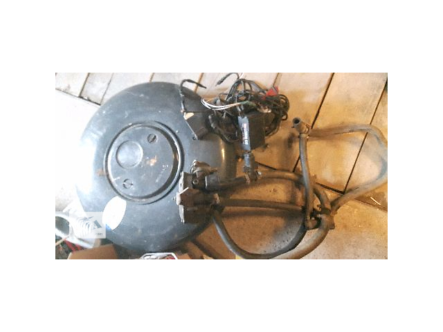 купить бу Б/у газовое оборудование для легкового авто в Гайсине