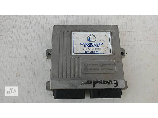 бу Газовое оборудование блок управления для Chevrolet Evanda 2004-06 в Тернополе