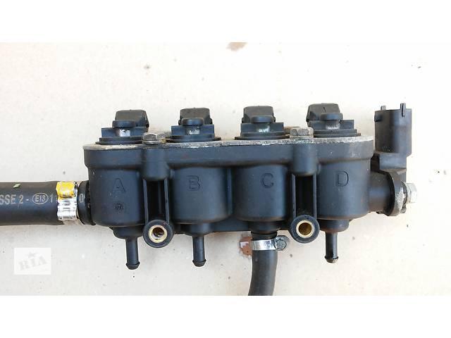 Газовое оборудование газовые форсунки для легкового авто Chevrolet Evanda- объявление о продаже  в Тернополе