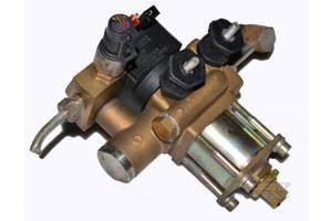 б/у Газовое оборудование Fiat Doblo