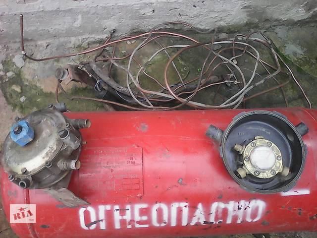 бу ГАЗОВОЕ ОБОРУДОВАНИЕ в Луганске
