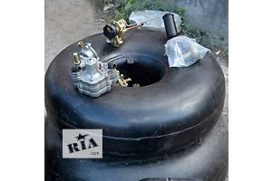 Газовое оборудование баллоны редуктора отсекатели б/у