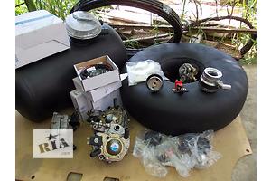 Газовое оборудование для легкового авто