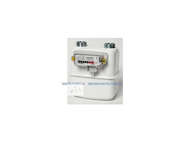 газовые счетчики по доступной  цене- объявление о продаже  в Павлограде