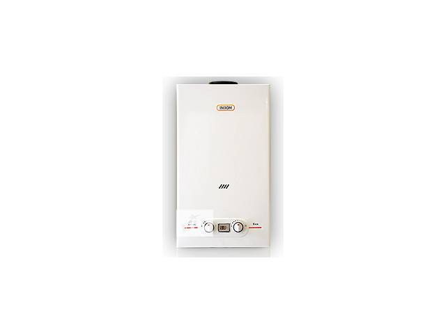 Газовые колонки INDOM ECO 10L- объявление о продаже  в Запорожье