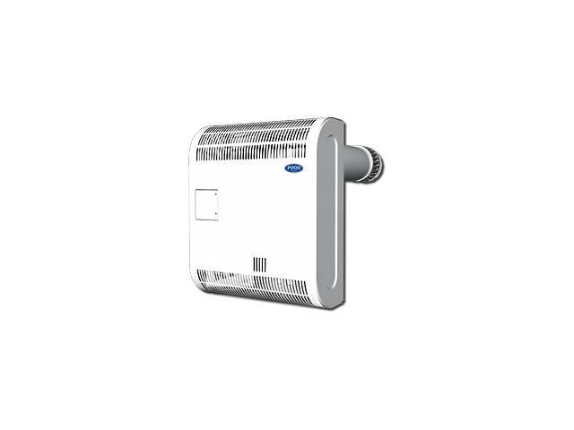 Газовые конвекторы РОСС АОГ со стальным или чугунным теплообменником- объявление о продаже  в Полтаве
