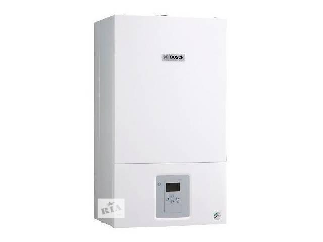 купить бу Газовый кател Bosch Gaz 6000 W-18 С в Николаеве