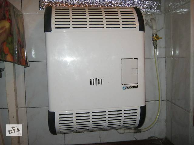 Газовый конвектор- объявление о продаже  в Виннице