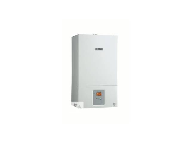 Газовый котел Bosch Gaz 6000 W WBN 24C RN- объявление о продаже  в Днепре (Днепропетровске)