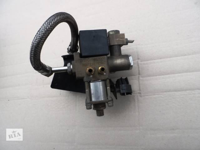 бу Газовый редуктор Фиат Добло Fiat Doblо 1.6 16 v (Бензин) 2005-2009 в Ровно