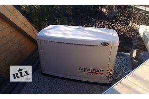 Газовый генератор Generaс 10 кВт