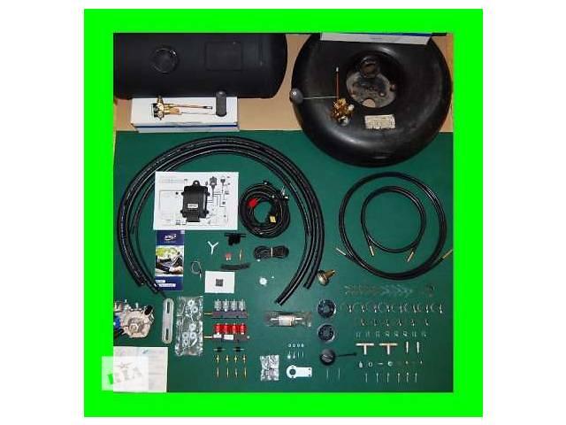 купить бу ГБО 4 поколения ни Инжектор Lanos Sens ВАЗ BMW OPEL Vectra Omega 2115 в Киеве
