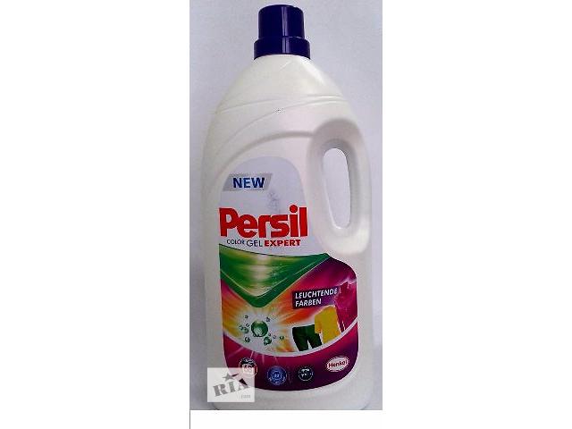 продам Гель для стирки Persil Expert Gel Color 4.2л/68ст бу в Ужгороде