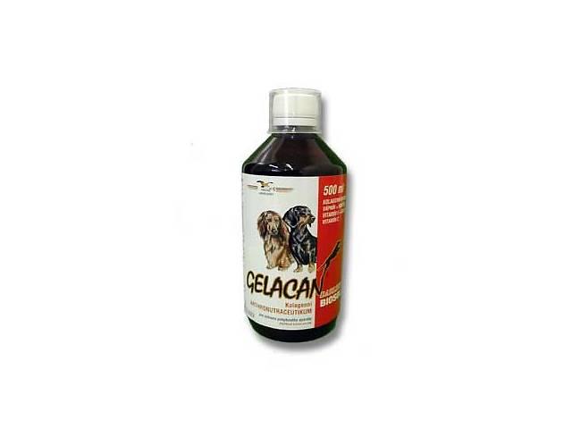 купить бу Гелакан дарлинг биосоль (GELACAN Darling Biosol)витамины для животных в Харькове