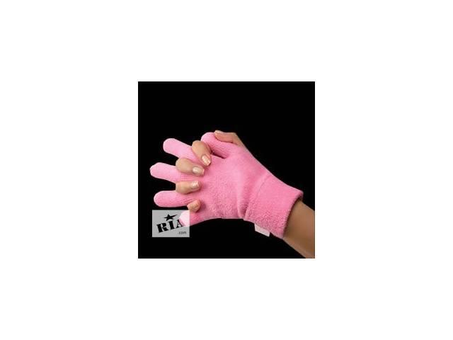 продам Гелевые spa перчатки увлажняющие бу в Киеве