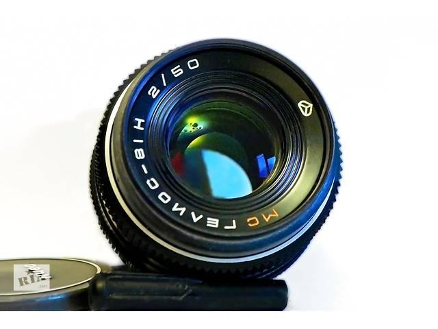 продам Гелиос-81 МС 2/50Н;(Никон) в идеальном состоянии! бу в Одессе