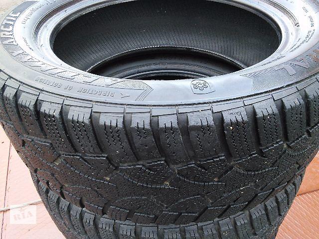 продам General зимові шини для легкового авто бу в Тернополе