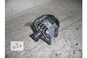 б/у Генератор/щетки Opel
