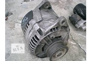 Генераторы/щетки Audi A6