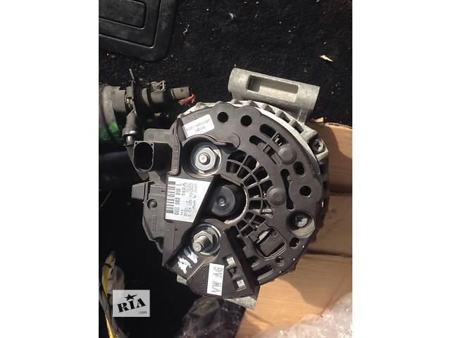 бу  Генератор для Audi Q5 A4 A5 06h903016L 06H903016LX 0124525226 в Луцке