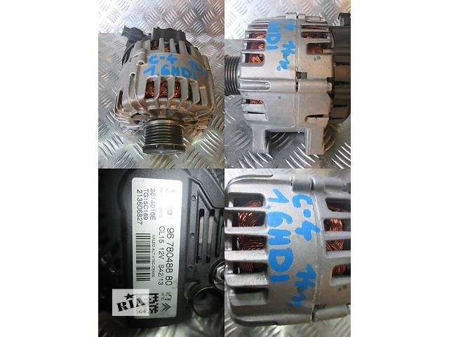 купить бу генератор для Citroen PEUGEOT 9678048880 в Луцке