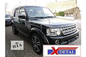 Генераторы/щетки Land Rover Discovery