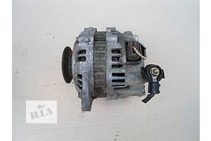 Генераторы/щетки Mazda 323